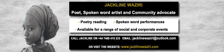 Jackline Waziri